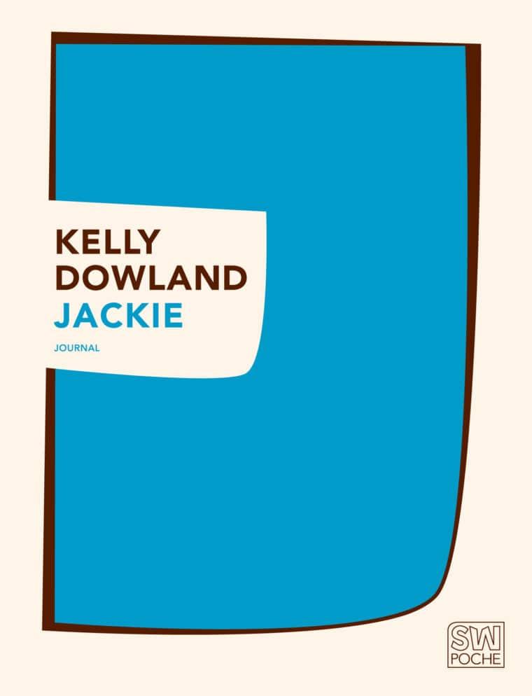 Jackie - Kelly Dowland - 2015 - POCHE SW