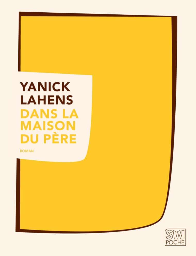 Dans la maison du père - Yanick Lahens - 2015 - POCHE SW
