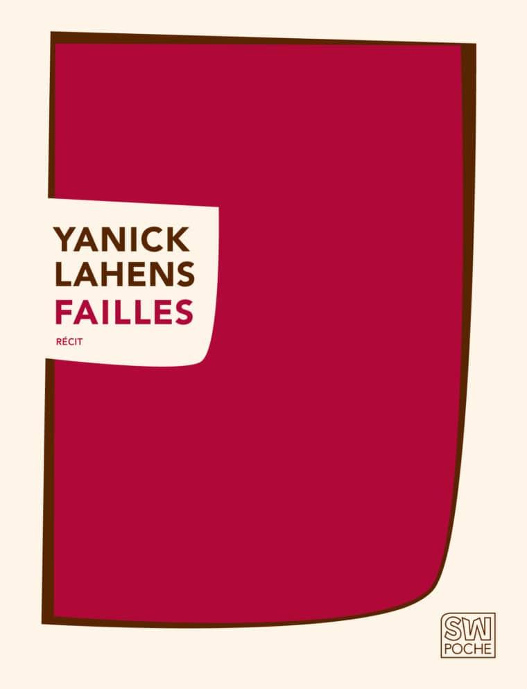 Failles - Yanick Lahens - 2010 - POCHE SW