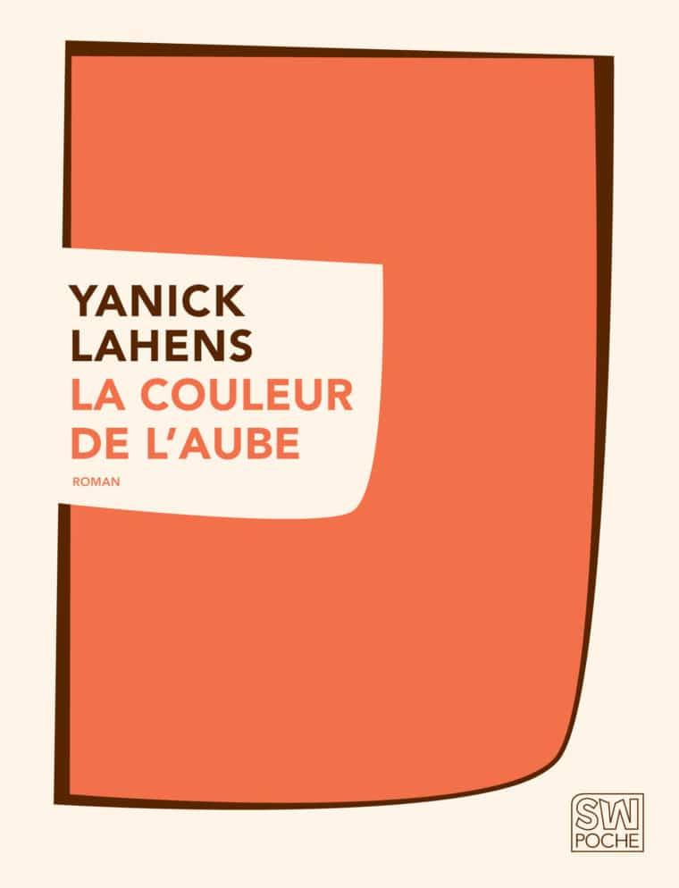 La Couleur de l'aube - Yanick Lahens - 2016 - POCHE SW