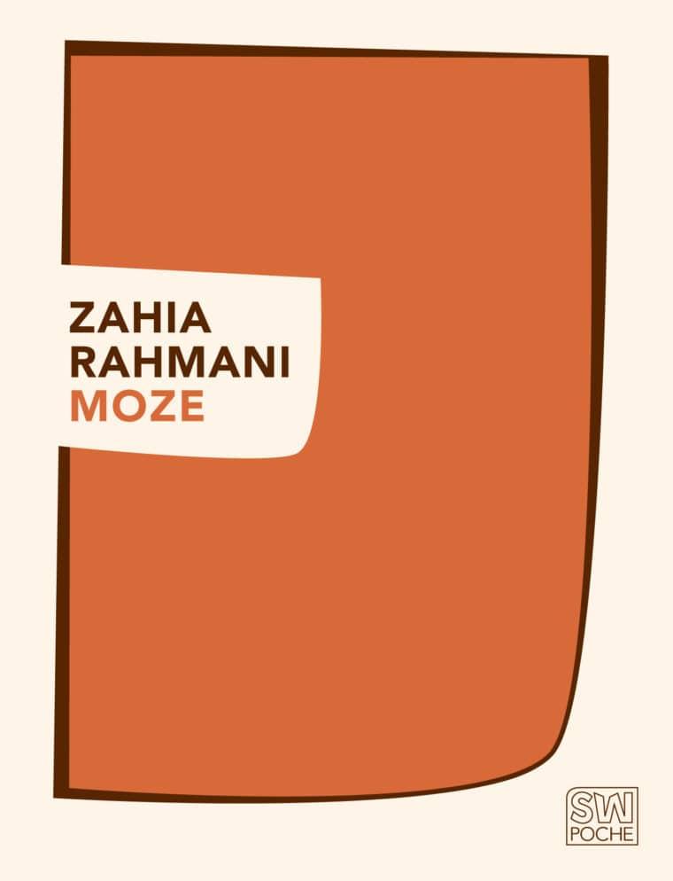 Moze - Zahia Rahmani - 2016 - POCHE SW