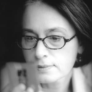 auteur - Anna Bolecka