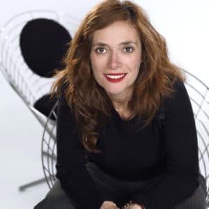 auteur - Caroline Broué