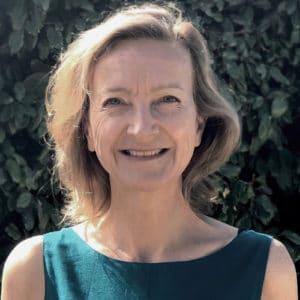 auteur - Christine de Mazieres