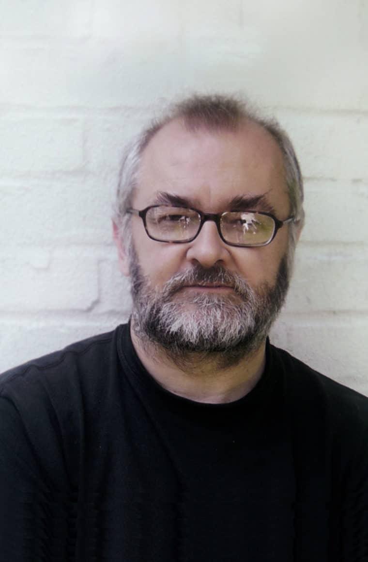 auteur - Delperdange Patrick