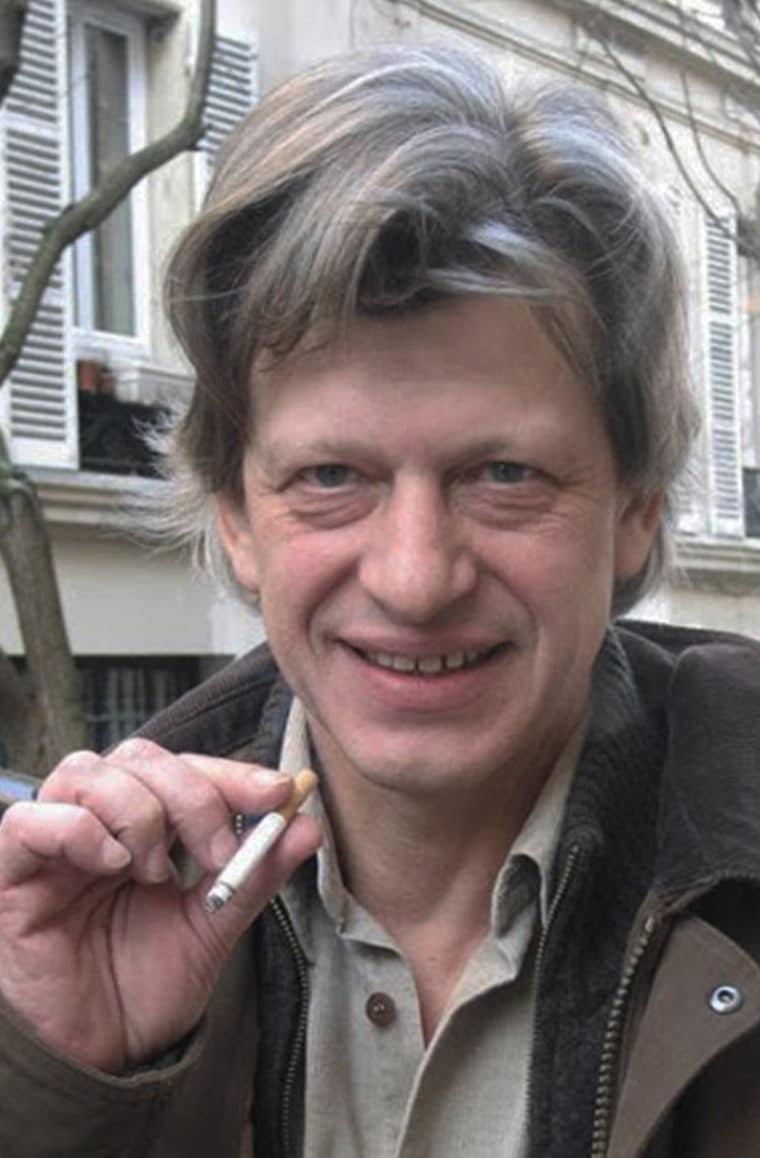 auteur - Philippe de la Genardiere