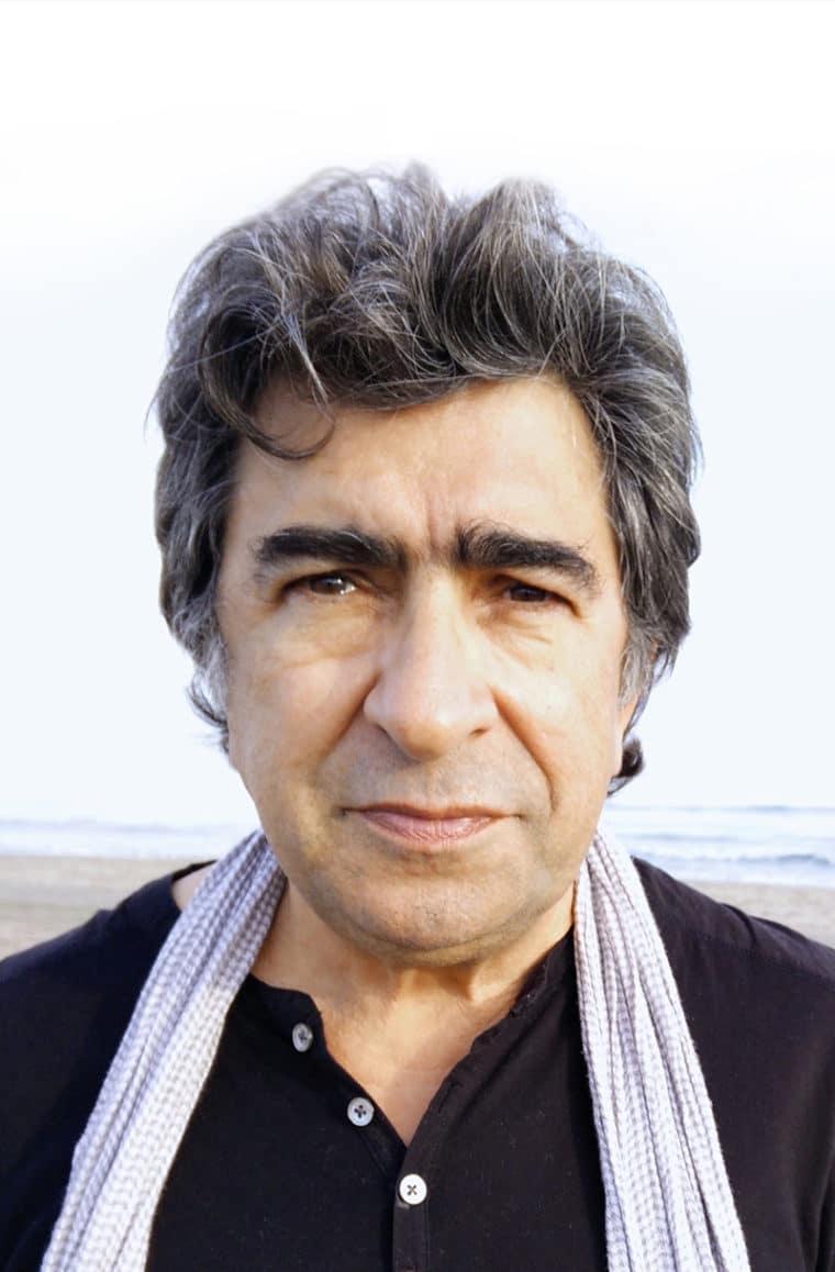 auteur - Mestre Serge DR