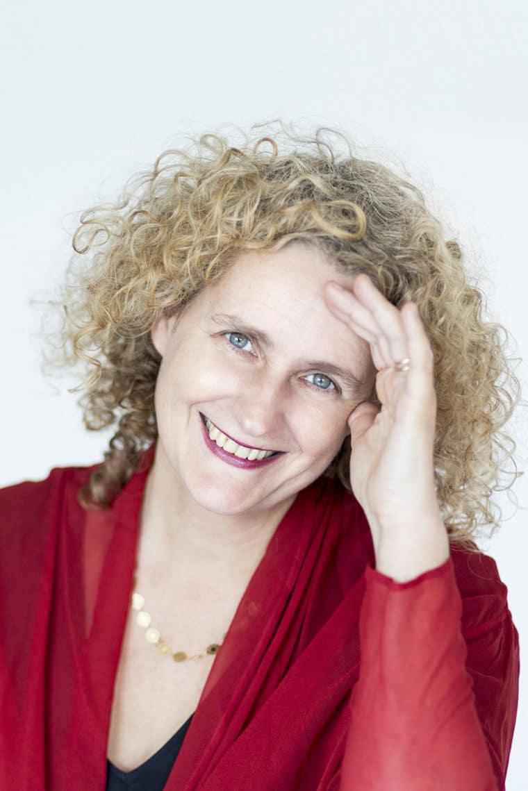auteur Tiffany Tavernier