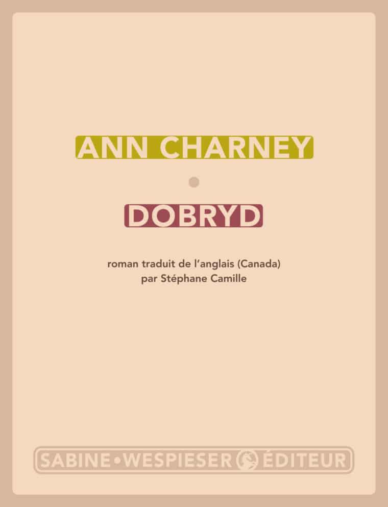 Dobryd - Ann Charney - 2003