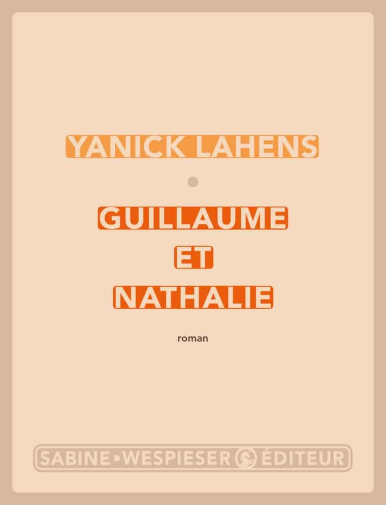 Guillaume et Nathalie -Yanick Lahens - 2013