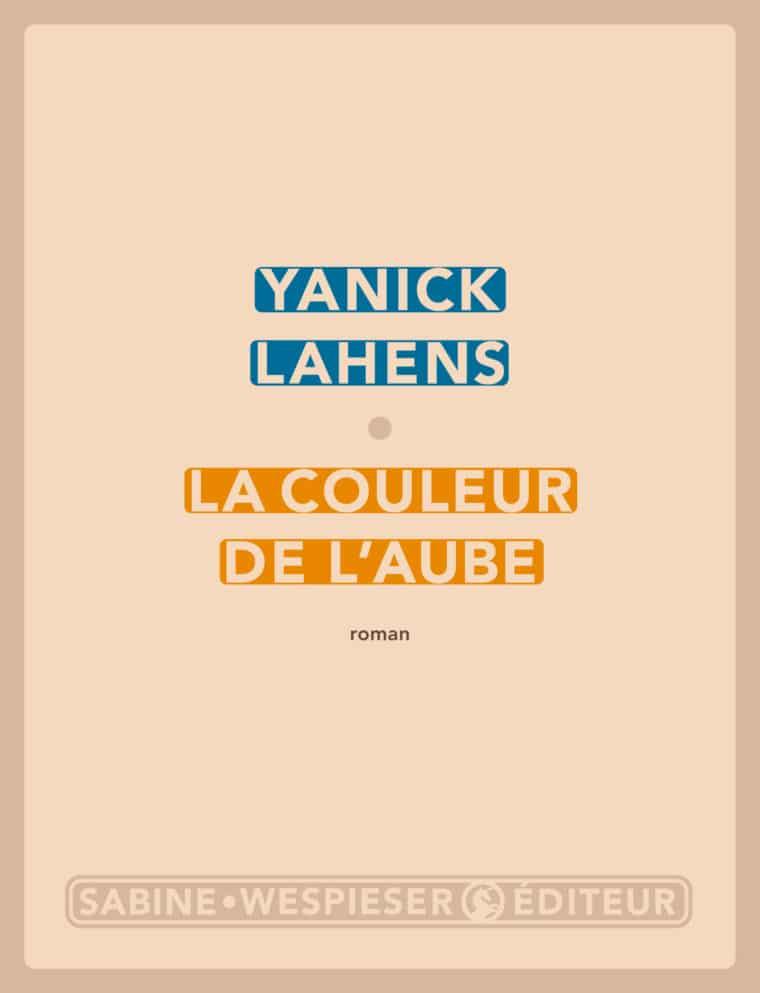 La Couleur de l'aube - Yanick Lahens - 2008