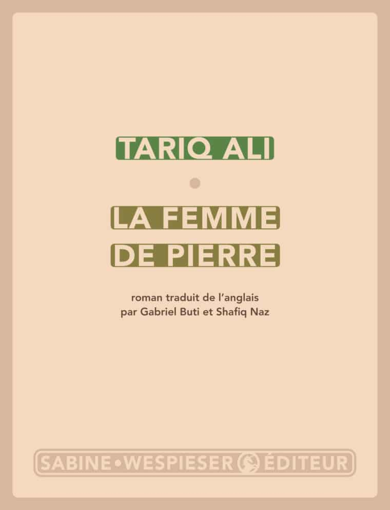 La Femme de Pierre - Tariq Ali - 2010