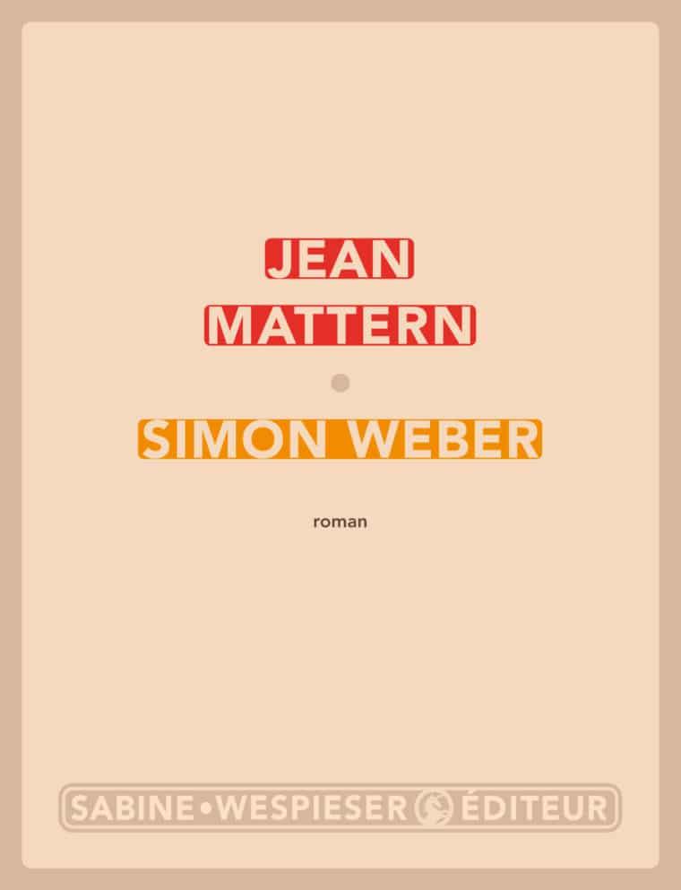 Simon Weber - Jean Mattern - 2012
